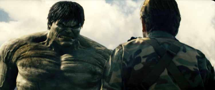 The Incredible Hulk Picture: 2